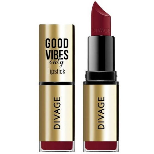 DIVAGE lipstick good vibes only губная помада