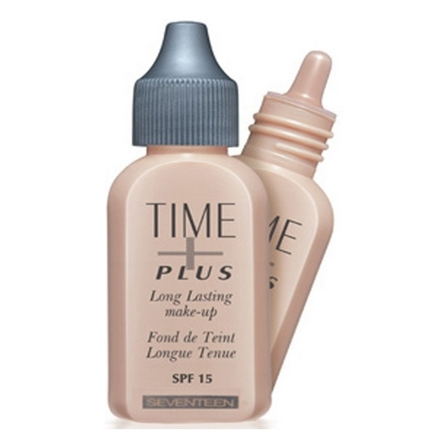 TIME PLUS LONGLASTING MAKE UP